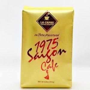 1975 Saigon Café