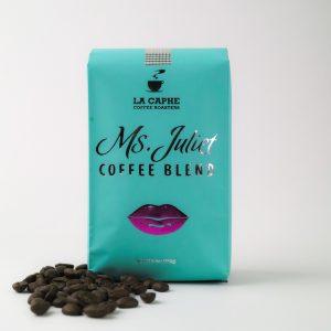 juliet coffee